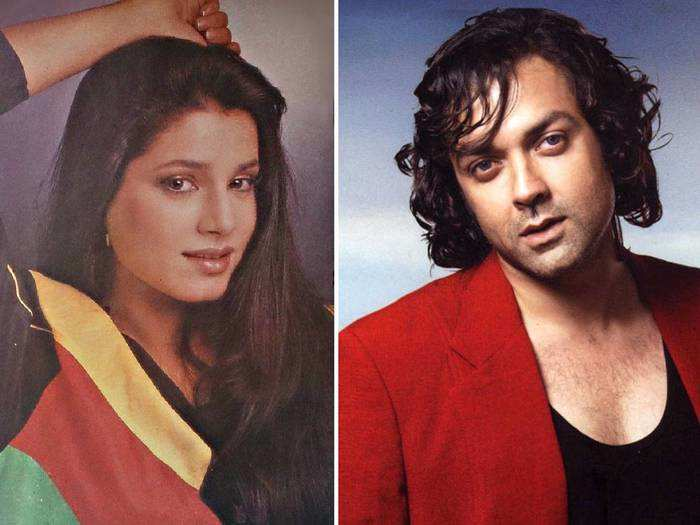 neelam kothari revealed why she broke up with bobby deol and why understanding is important in relationship