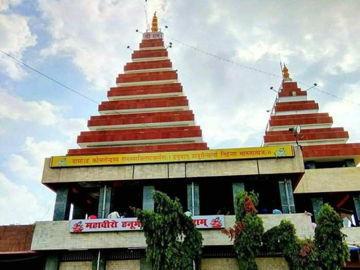 bihar corona effect no entry in patna mahavir mandir on ramnavami get worship online
