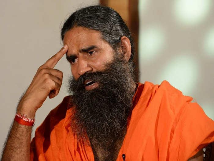 indian idol 12 baba ramdev reveals he took sanyas on ram navami a look at his struggle and paralysis attack trauma