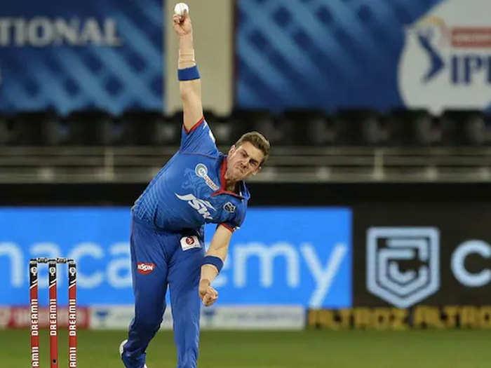 Anrich Nortje COVID-19 Positive: दिल्ली कैपिटल्स को बड़ा झटका, तेज गेंदबाज एनरिक नॉर्त्जे को हुआ कोरोना