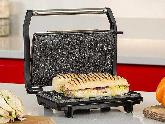 इन Sandwich Maker की मदद से दो मिनट में तैयार होगा टेस्टी सैंडविच