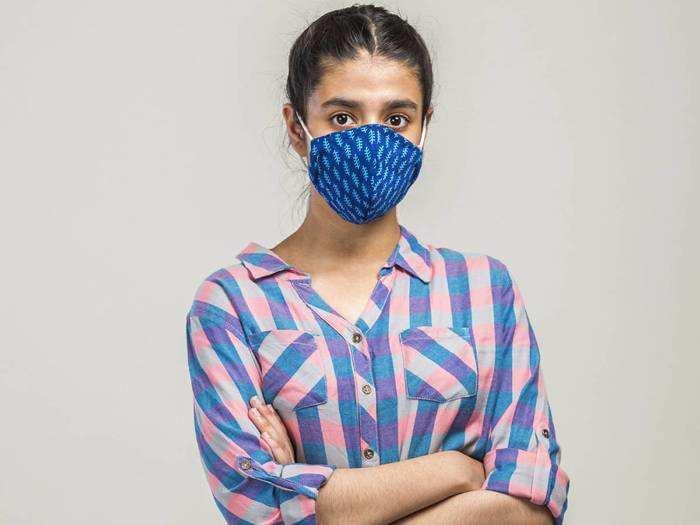 Mask For Corona : कोरोना की खतरनाक लहर से बचने के लिए लगाएं यह Face Mask, सस्ते में मिलेगा कॉम्बो पैक