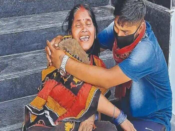 Bihar Coronavirus : पटना एम्स में जब IAS को बेड मिल सकता है तो रिटायर्ड फौजी को क्यों नहीं?