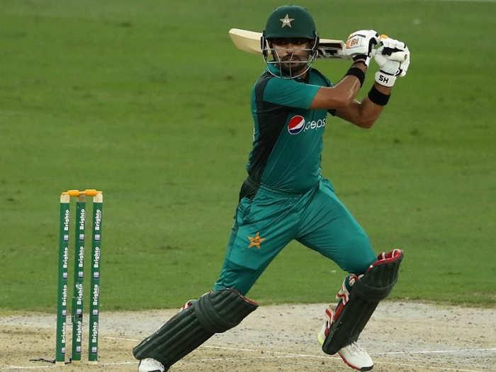 Babar Azam Century In t20I: बाबर आजम ने T20I में ठोका तूफानी शतक, बने दूसरे पाकिस्तानी, तोड़ा अहमद शहजाद का रेकॉर्ड