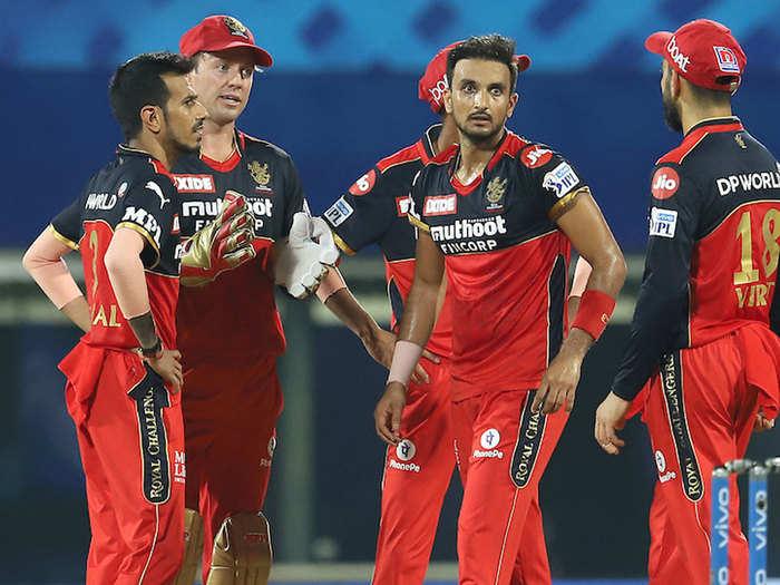 SRH vs RCB Highlights: जीतते-जीतते हार गई हैदराबाद, लगातार दूसरी जीत के बाद पॉइंट्स टेबल में टॉप पर कोहली की बैंगलोर