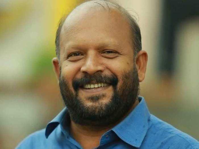 VS Sunil Kumar