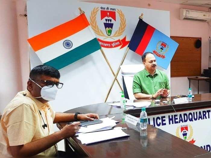 Coronavirus Jharkhand: झारखंड में कोरोना मरीजों को समय पर मिलेगी ऑक्सीजन?, हेमंत सरकार ने किया टास्क फोर्स का गठन