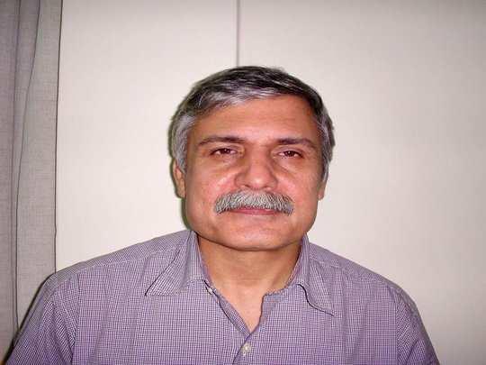DGP sanjay pandey