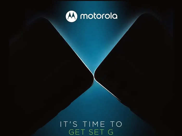 Motorola new G phone