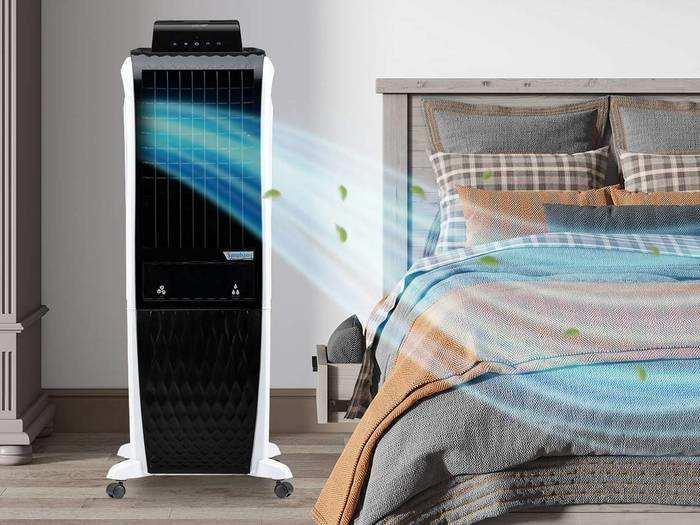 Air Cooler For Summer : उमस भरी गर्मी में ठंडक के लिए मात्र 5,799 रुपए में खरीदें ये Air Cooler
