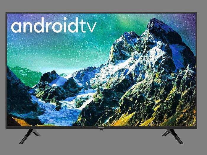 5 Star Smart TV : सस्ते में आज ही घर ले आएं शानदार फीचर्स वाले ये Smart TV