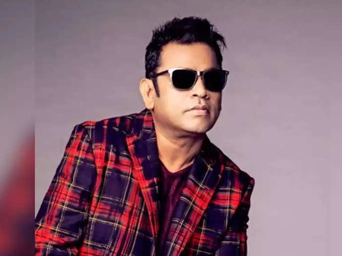 A R Rahman interview about his upcoming film 99 Songs