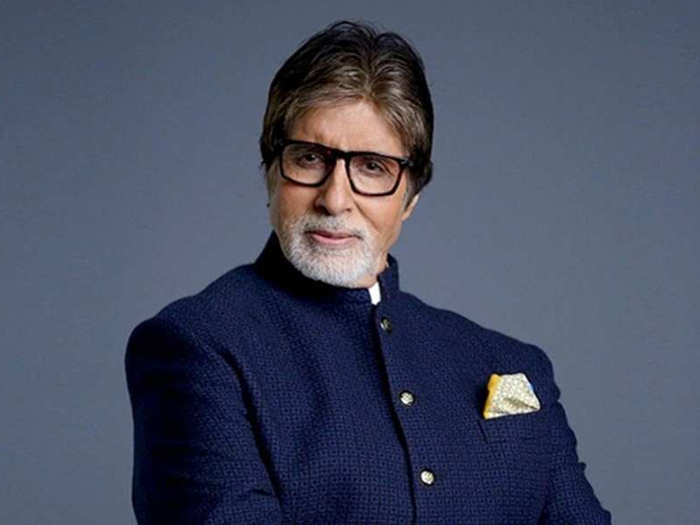 Amitabh Bachchan tweeted about MI and RCB Winning