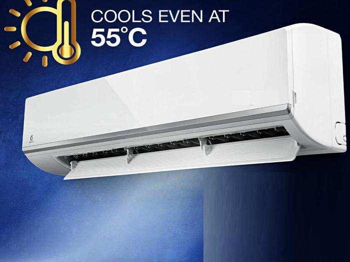 Invertor AC : इस गर्मी घर पर लें शिमला का मजा, कमरे में लगाएं Split AC