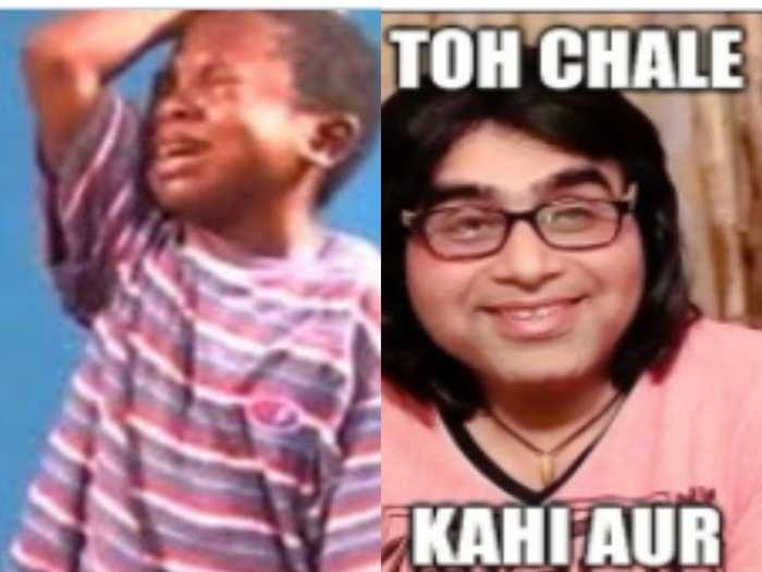 memes jokes viral on delhi weekend curfew trollers brutally trolled kejriwal government
