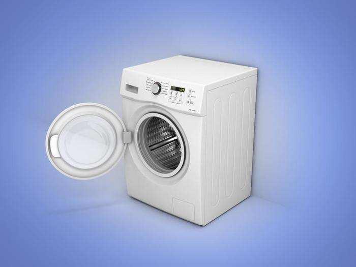 दमदार मोटर वाली इन 5 Washing Machines पर उठाएं बंपर डिस्काउंट