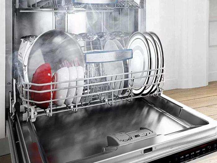 अब बर्तन धुलेंगे चकाचक, 21,990 रुपए में मिल रहे हैं Dishwasher