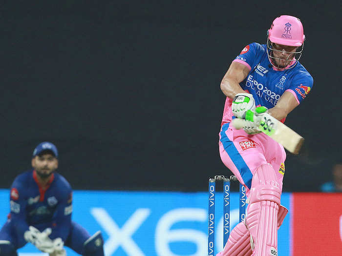RR vs DC Highlights: डेविड मिलर के बाद क्रिस मौरिस ने बरसाए रन, रोमांचक मुकाबले में राजस्थान ने दिल्ली के जबड़े से छीनी जीत