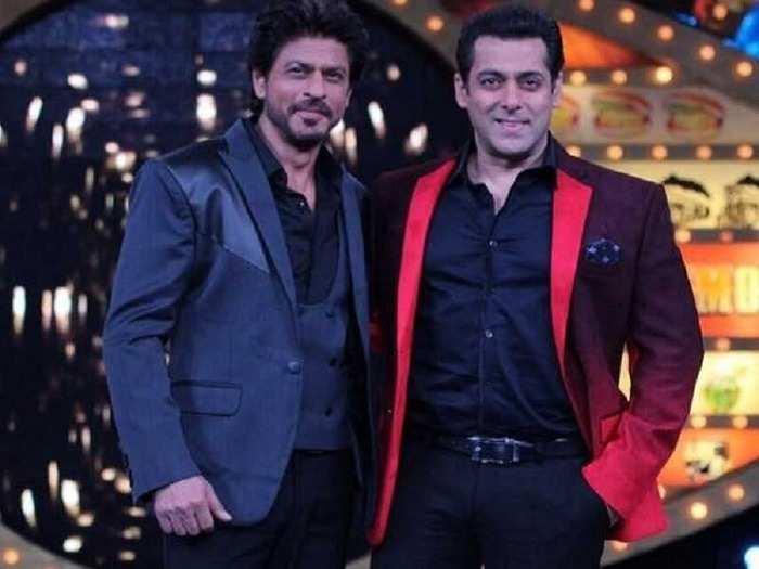 शाहरुख खान की फिल्म में सलमान खान करेंगे कैमियो