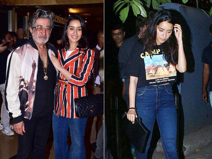 shraddha kapoor breakup with farhan akhtar for this reason and how to do when parents against relationship