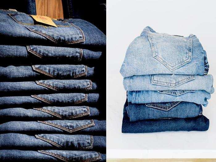 Branded Jeans : 58% के हैवी डिस्काउंट पर जींस खरीदने का मौका दे रहा है Amazon