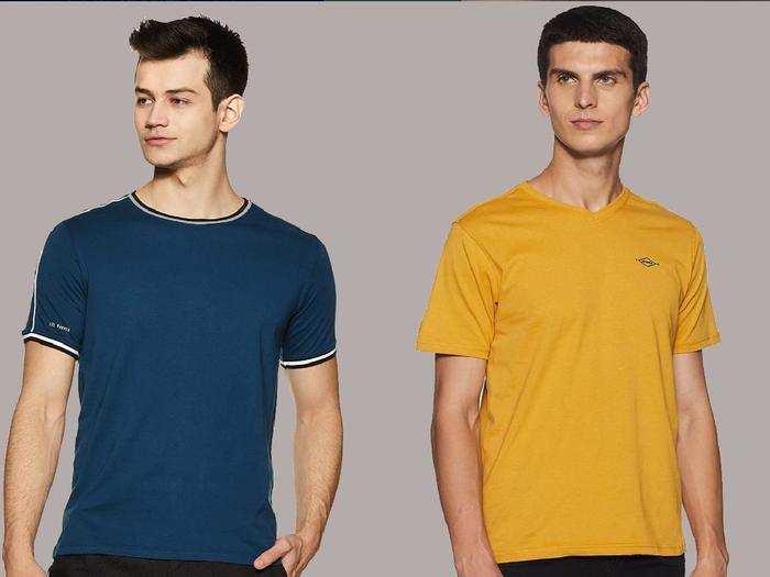 T-Shirt : 500 रुपए से भी कम में मिल रही हैं ये T-Shirt, गर्मियों में पहनने के लिए हैं बेस्ट
