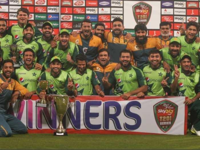 SA vs PAK 4th T20I: फखर जमां की तूफानी फिफ्टी, पाकिस्तान ने साउथ अफ्रीका को 3 विकेट से हराया
