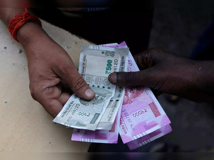 भारत का नाम करेंसी बिहेवियर वाच लिस्ट में (File Photo)
