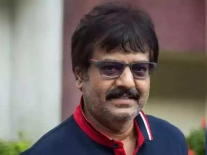 साउथ इंडियन फिल्मों के कॉमेडियन ऐक्टर विवेक का निधन