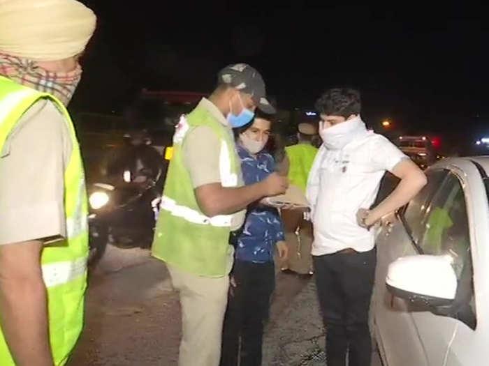 delhi-weekend-curfew