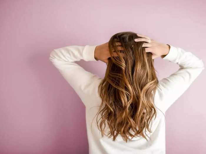 hair care routine these are the common reasons for hair loss in females in marathi