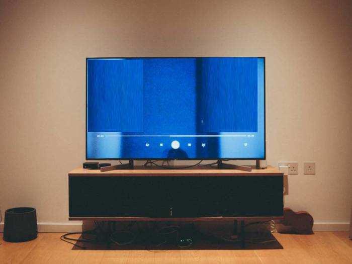 Smart TV : ₹31,999 में खरीदें 58 इंच तक की 4K Ultra HD Smart TV