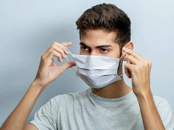 Covid Protection Mask : कोरोना के संक्रमण से बचाएगा ये Face Mask, खरीदें Mensxp से