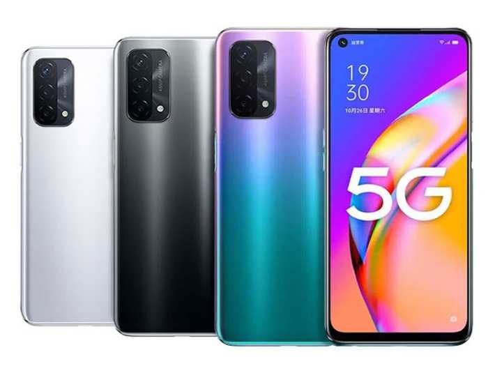 Oppo Affordable 5G Mobile Oppo A74 5G Launch Soon 1