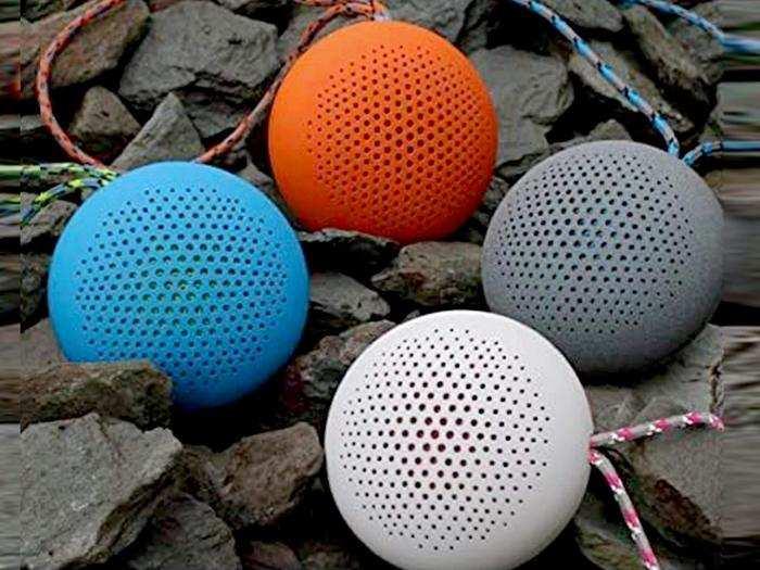 Wireless Speakers : इन स्पीकर्स पर मिल रहा है 60% का भारी डिस्काउंट, पार्टी में मचेगी धूम