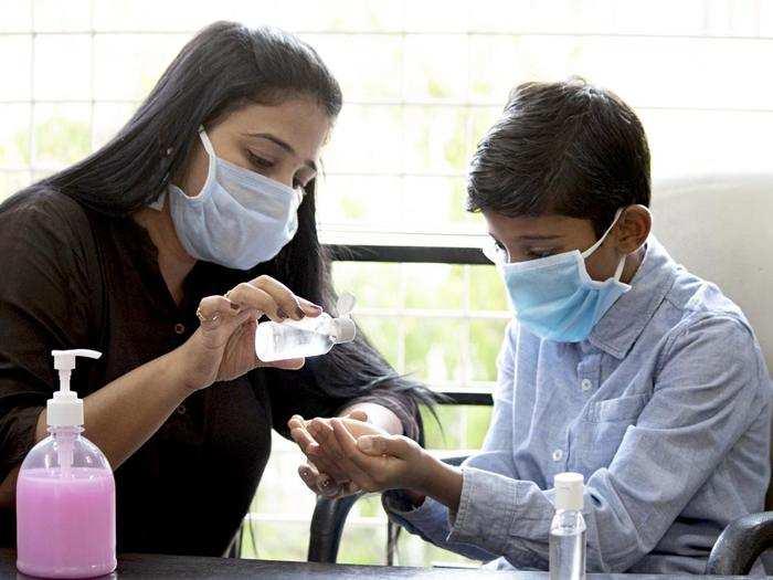 Coronavirus Safety : कोविड से बचने के लिए अपनों का भी रखें ध्यान, आज ही खरीदें Covid Care Kit