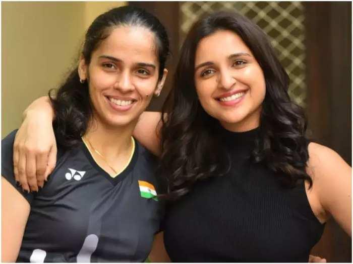 परिणीति चोपड़ा की फिल्म साइना ओटीटी प्लेटफॉर्म पर भी रिलीज होगी