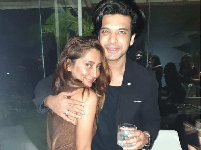 karan kundrra on break up with anusha dandekar i can too say a lot of things but am not like that