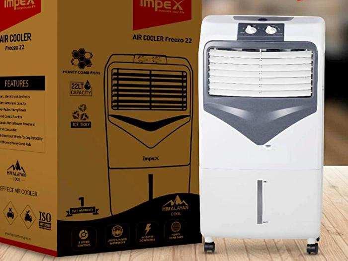 Smart Air Cooler : सुपर एयर डिलीवरी वाले इन Air Coolers को 5 हजार से भी कम में खरीदें