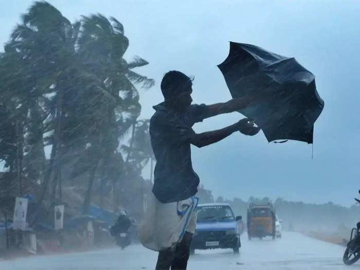 Kerala rain agencies