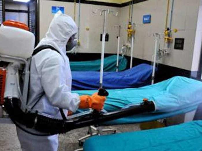 Worldwide COVID-19 Death: कोविड-19 से पूरी दुनिया में 30 लाख से अधिक लोगों की मौत