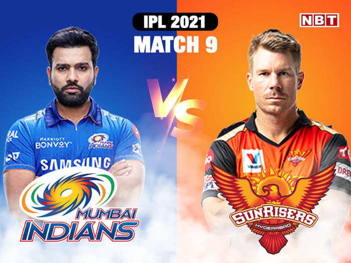 IPL match-9