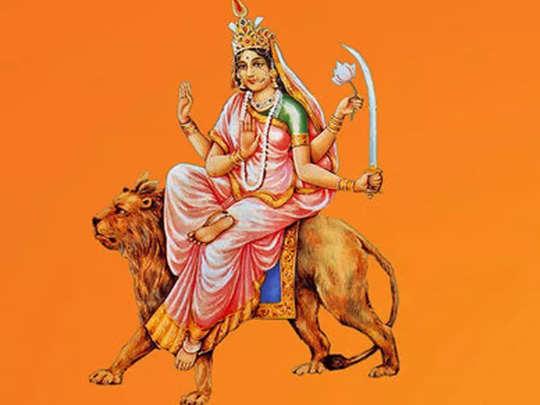 चैत्र नवरात्राचा सहावा दिवस अशी आहे देवीची गाथा