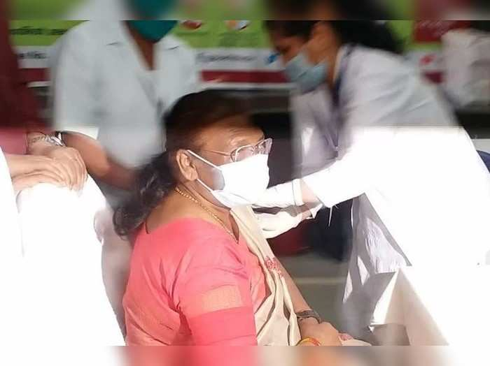 Jharkhand Coronavirus Update: राज्यपाल द्रौपदी मुर्मू हुई कोरोना पॉजिटिव, झारखंड में नहीं थम रहा कोरोना का कहर