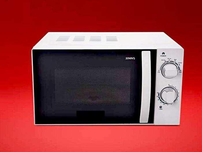 5 Star Microwave Oven : फास्ट और टेस्टी कुकिंग के लिए बजट में मिल रहे हैं Microwave Oven