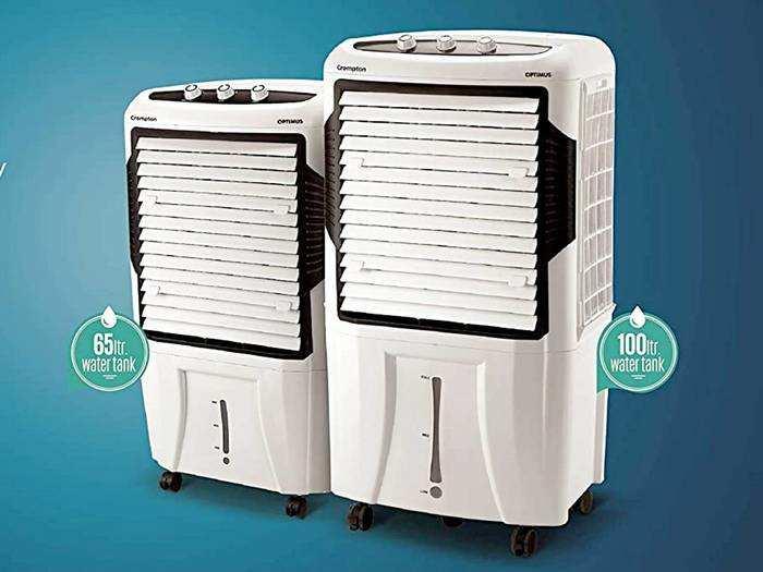 Air Cooler For Summer : मात्र 6 हजार रुपये में घर ले जाएं ये एयर कूलर