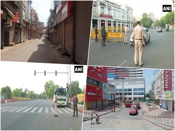 delhi noida corona weekend curfew corona cases in delhi corona update noida