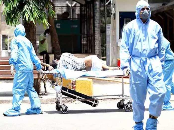 Mumbai Medical Emergency