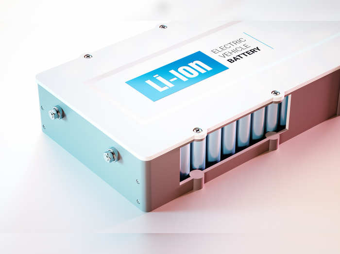 लिथियम आयन बैटरी बनाने में नंबर वन होगा भारत (File Photo)