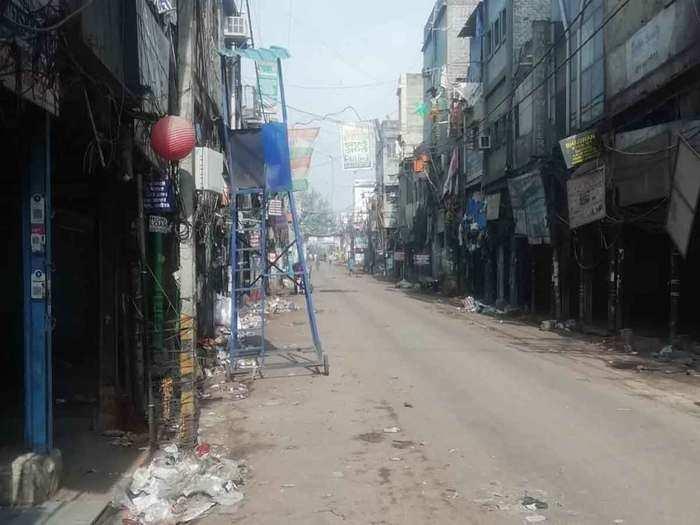 दिल्ली के ये बाजार आज से रहेंगे बंद (File Photo)
